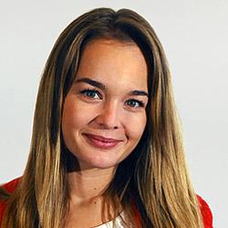Amanda Tahirović