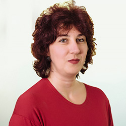 Anastasya Ignatova