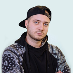 Boris Andreev