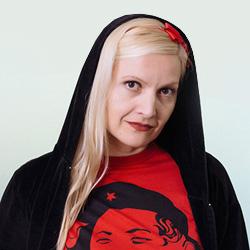 Dennitza Cherneva