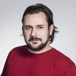 Bratislav Tomić