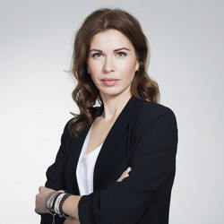 Sanja Lalević Cvetković