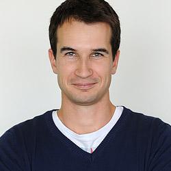 Matej Rožen
