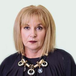Teodora Zhekova