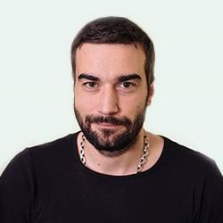 Victor Zahariev