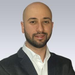 Zoran Zdraveski